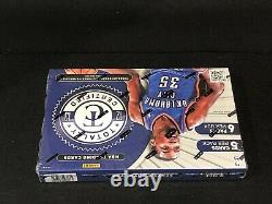1 New Factory Sealed 2012 Panini Totally Certified Basketball Hobby Please Read