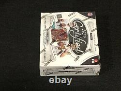 1 New Factory Sealed 2020 Panini Certified Fotl Football Box 1st Off The Line