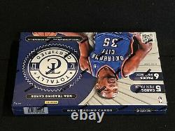 1 New Unopened Factory Sealed 2012 Panini Totally Certified Basketball Hobby Box