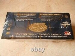 1999 Donruss Leaf Certified Hobby Exclusive Box Factory Sealed