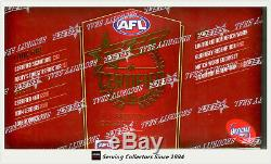 2016 Select AFL Certified Trading Card Factory Box (36 packs)