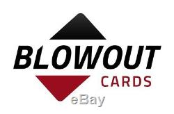 2019/20 Panini Certified Basketball Hobby Box Blowout Cards