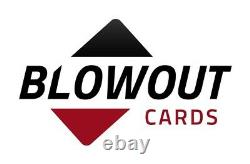 2020 Panini Certified Football Hobby Box Blowout Cards