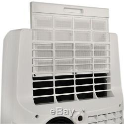 Honeywell 10000 BTU Air Conditioner and Fan (Certified Refurbished) (Open Box)