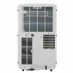 LG 8000 BTU 200 Sq Ft Portable Air Conditioner (Certified Refurbished)(Open Box)