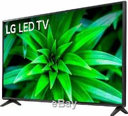 Open-Box Certified LG 32 Class LED 720p Smart HDTV with HDR