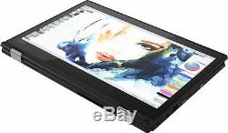 Open-Box Certified Lenovo ThinkPad L380 Yoga 2-in-1 13.3 Touch-Screen Lap