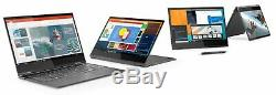 Open-Box Certified Lenovo Yoga C630 WOS 2-in-1 13.3 Touch-Screen Laptop