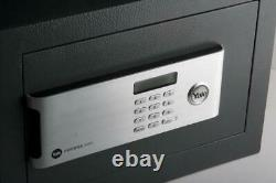 Safe Security Box Yale Certified Professional 49L Capacity, £2000 Cash Rating